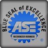 ASE Blue Seal Recognized Business